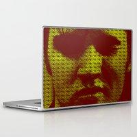 elvis Laptop & iPad Skins featuring Elvis by Joe Ganech