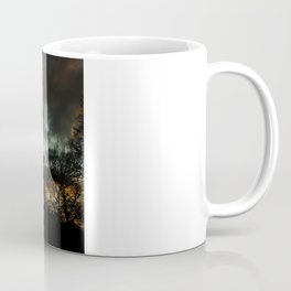 Moody Sunset Coffee Mug