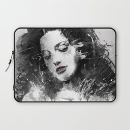 Mother's Milk Laptop Sleeve