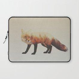 Veluwe V2: Fox Laptop Sleeve