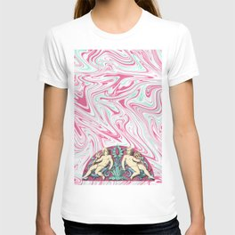 Liquid Angels T-shirt