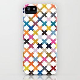 Don't Delete the Kisses iPhone Case