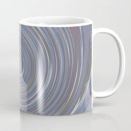 VERTIGO GREY Coffee Mug