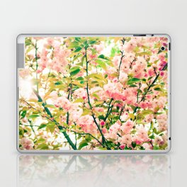 Spring Blossoms (1) Laptop & iPad Skin