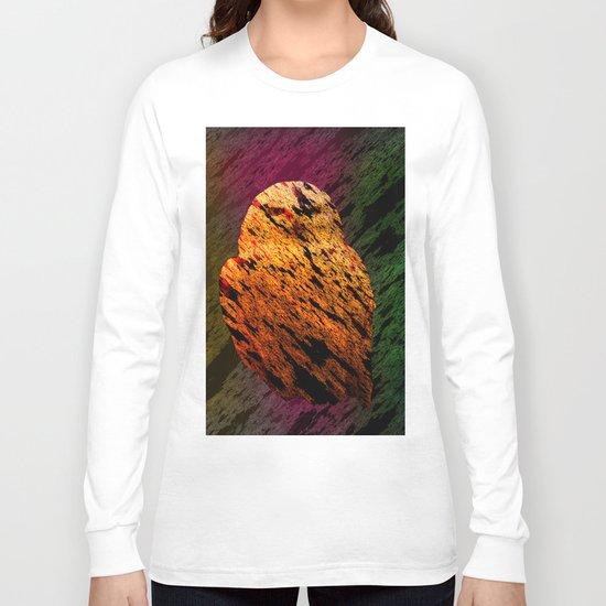 watcher of the skies Long Sleeve T-shirt