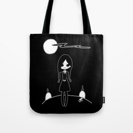 ▴ wednesday ▴ Tote Bag