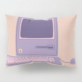 no. 009: macintosh Pillow Sham