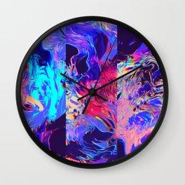 Wilki Wall Clock