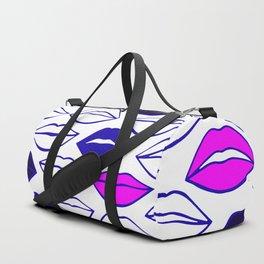 Colder kiss Duffle Bag