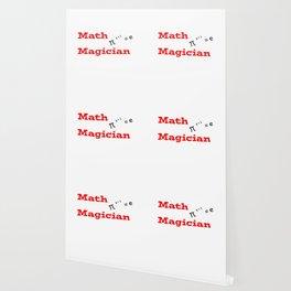 Math Magician Wallpaper