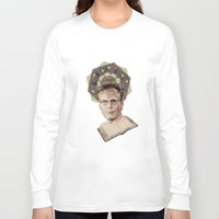 ben giles Long Sleeve T-shirts featuring Giles by mycolour