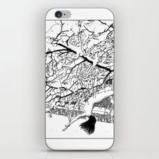 asc 564 - Le conte d'hiver (The winter tale) iPhone & iPod Skin