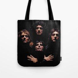 Bohemian Rhapsody 5 Tote Bag