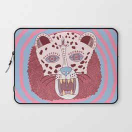 Do I know you from somewhere? Laptop Sleeve
