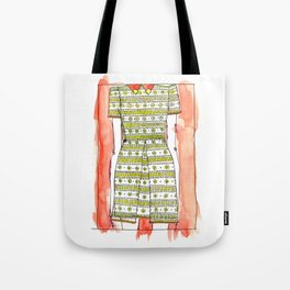 LACEDRESS. Tote Bag
