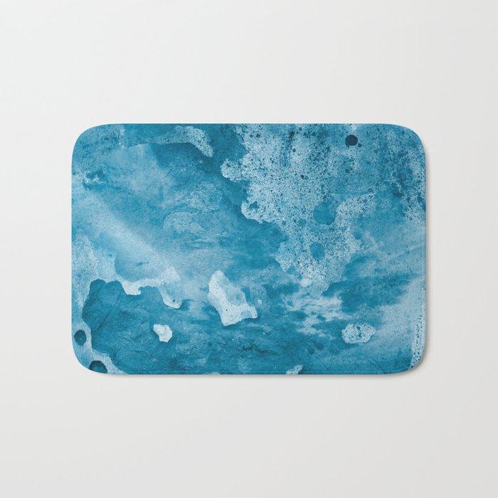 Valhallarok Bath Mat