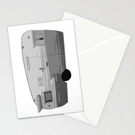 Trailer Trash Stationery Cards