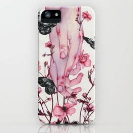 It Aches iPhone Case