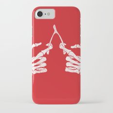 Wishbones iPhone 7 Slim Case