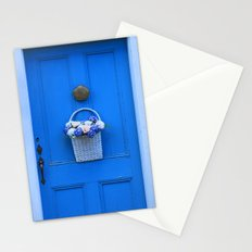 The Blue Door Stationery Cards