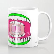 Scream AAARGH! Mug