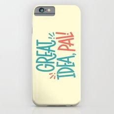Great Idea Slim Case iPhone 6s