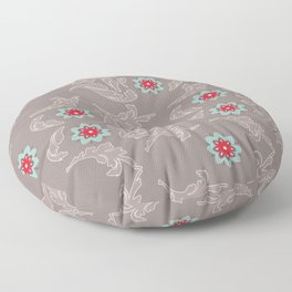 Petite Collection One Floor Pillow