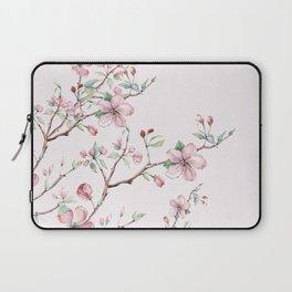 Apple Blossom Pink #society6 #buyart Laptop Sleeve