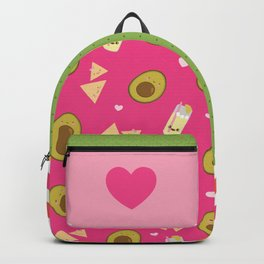 Hola Chica Backpack