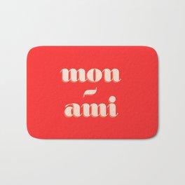 Mon Ami Bath Mat