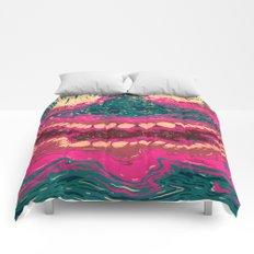 Fisgados Comforters