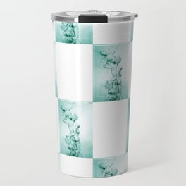 Catch me (The Rape of Proserpina revisited) Travel Mug