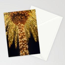 Palmetto Lights Stationery Cards