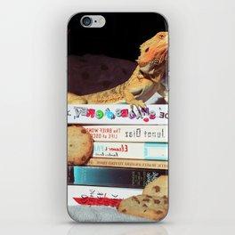 Mayli + Cookies iPhone Skin