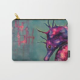 Dreaming In The Deep Carry-All Pouch