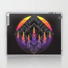 Merkabah Laptop & iPad Skin