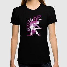 Lindy Hop T-shirt