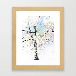 Fresh Pick No.394 Framed Art Print