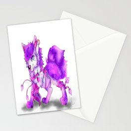 Walkin in style Stationery Cards