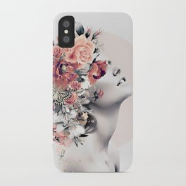 Bloom 7 iPhone Case