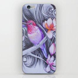 decorativ iPhone Skin