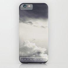 Reminder iPhone 6s Slim Case