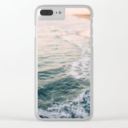 Song of the Silent Clear iPhone Case