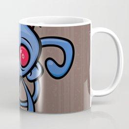 Zombie Monkey Coffee Mug