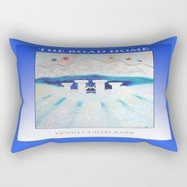 HEAVEN'S GATES Rectangular Pillow