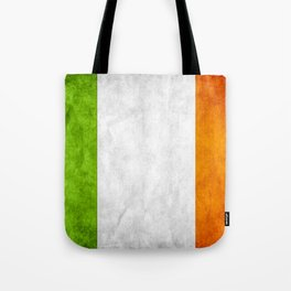 TriColour of Ireland bywhacky Tote Bag