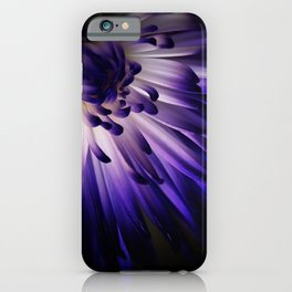 On The Dark Side iPhone Case