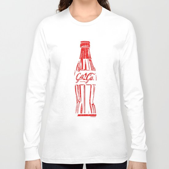 Pop Long Sleeve T-shirt