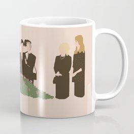 Steel Magnolias Coffee Mug