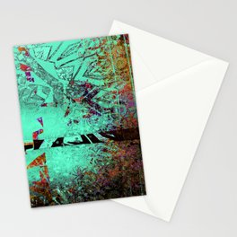 252 24 Stationery Cards